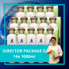 Director Package D 14x 150ml
