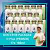 Director Package D Plus 17x 150ml