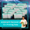 Associate Package C 12x Soap