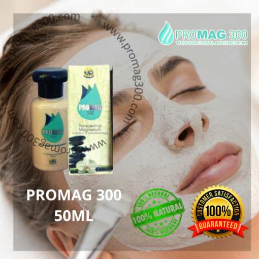 Promag 300 50ml Facial Mask