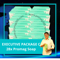 Executive Package C 28x Promag Soap