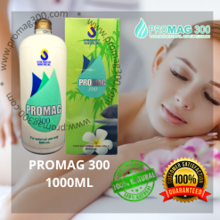 Promag 300 1000ml Massage