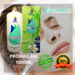 Promag 300 1000ml Facial Mask